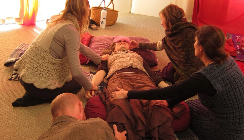 birth trauma healing workshop - Birth into being