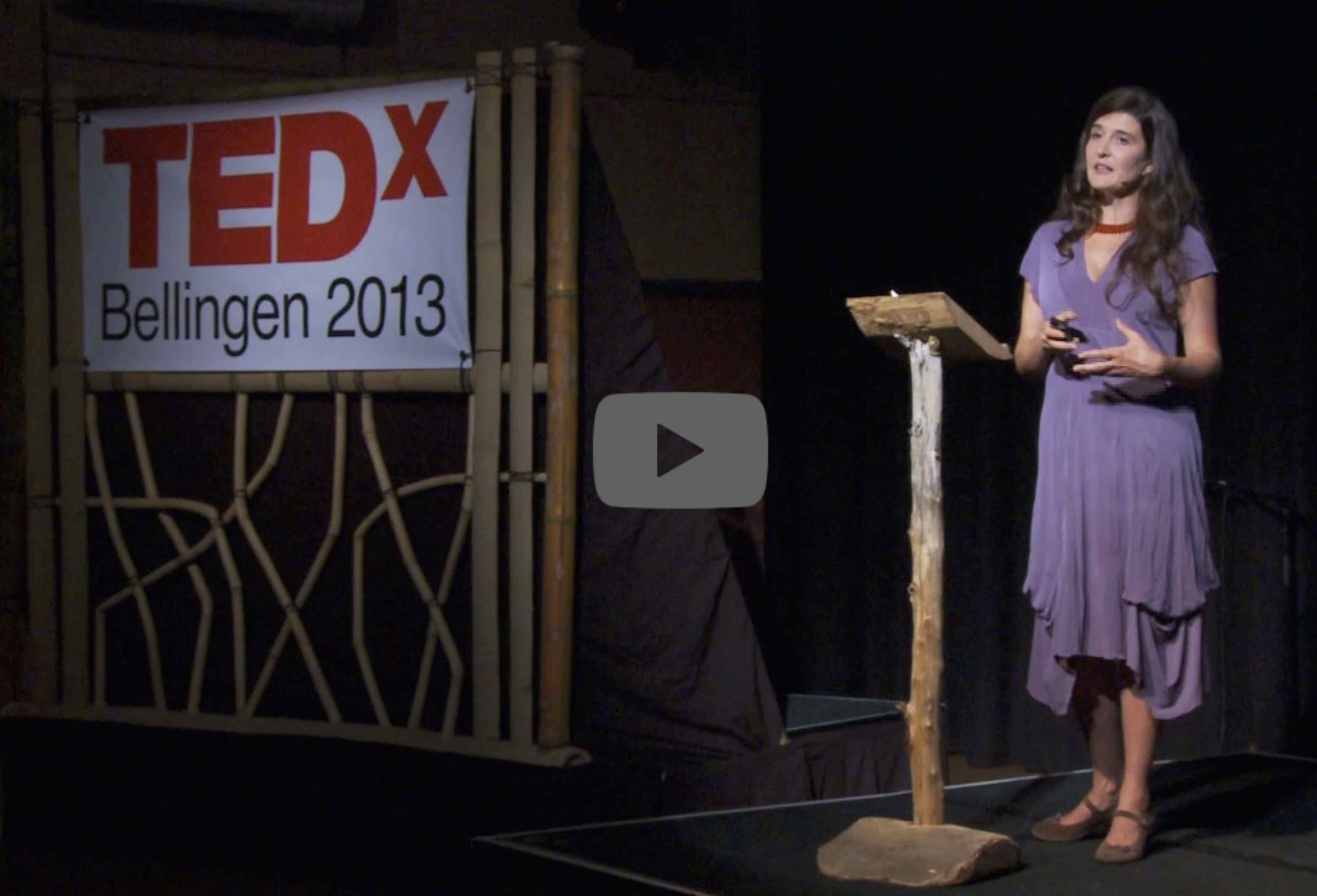 Tedx Nicole Moore