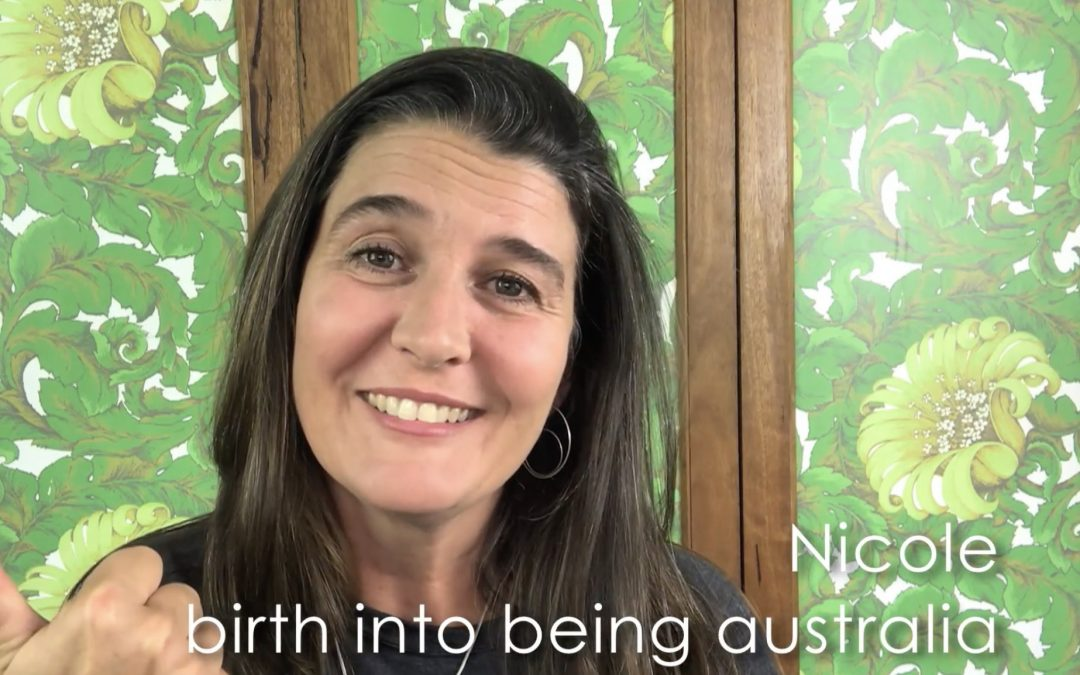 Birth In Your Own Divine Timing