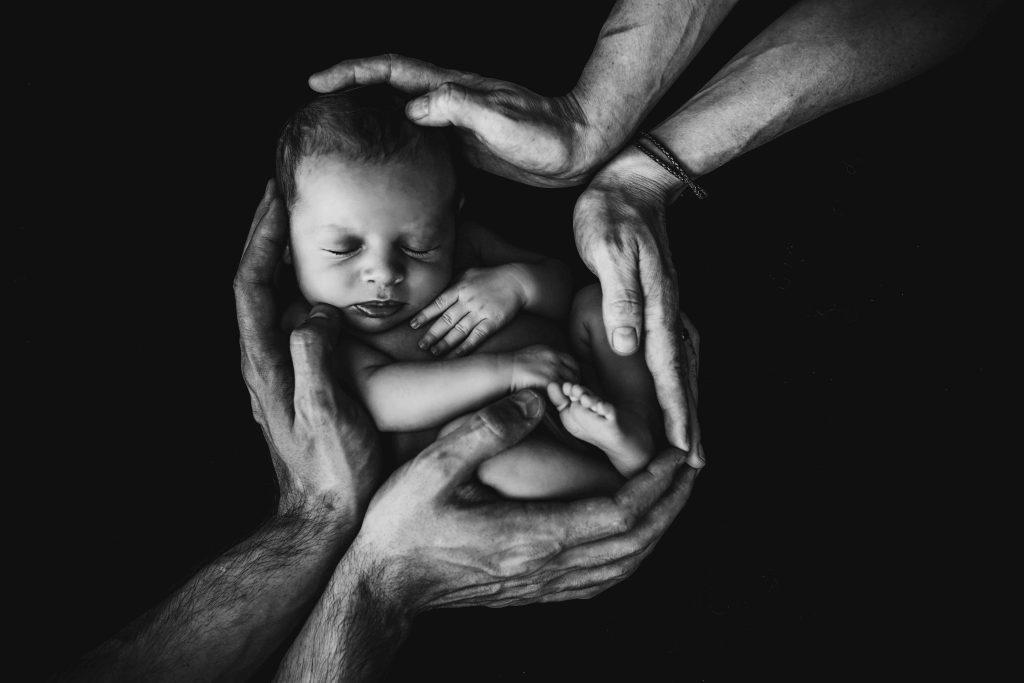 Healing birth workshop - birth into being